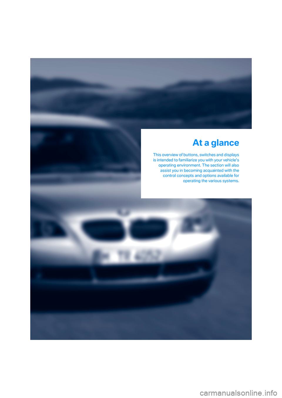 BMW XI SEDAN E User Guide - 2007 bmw 535xi
