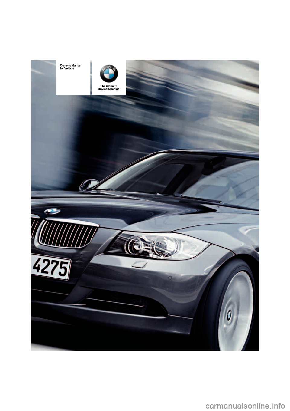 100 2005 Bmw 325ci Coupe Owners Manual 2004 Bmw 3