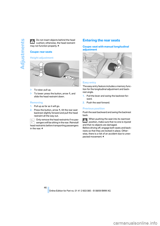 bmw e93 owners manual pdf