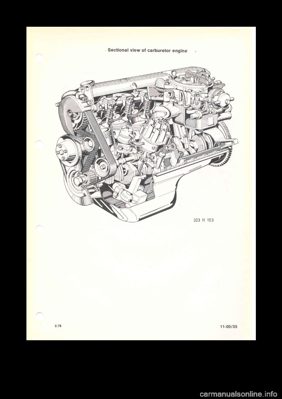 Bmw 320i 1983 E21 M20 Engine Manual Pdf 121 Pages