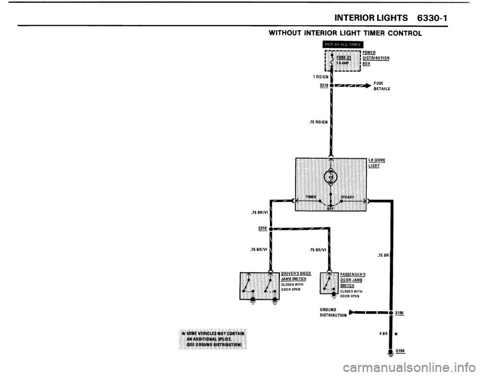2004 bmw 325ci fuse diagram box light board 2004 bmw 325ci