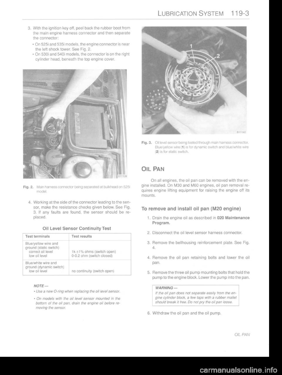 Bmw M3 1997 E36 Workshop Manual 528i Wiring Harness