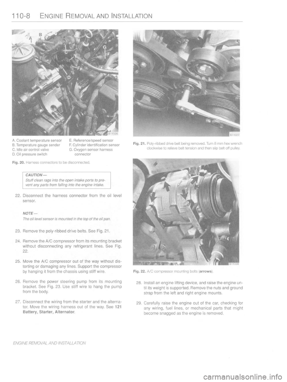 1996 Bmw 328i Wiring Harness E36 Workshop Manual