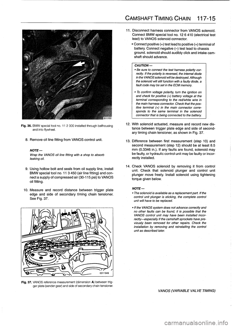service manual pdf 1993 bmw m5 workshop manuals. Black Bedroom Furniture Sets. Home Design Ideas