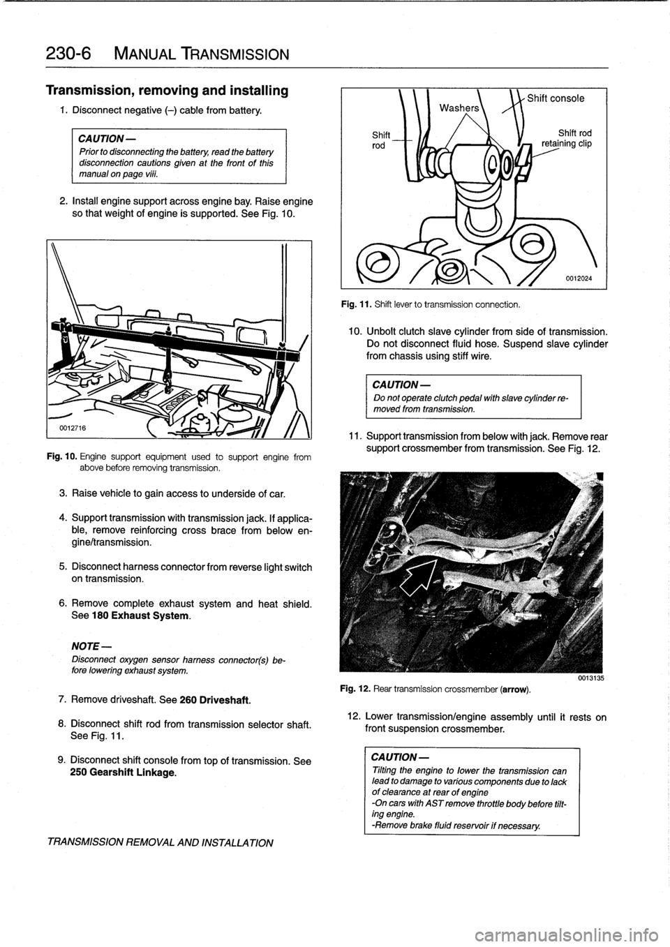 bmw m3 1998 e36 workshop manual