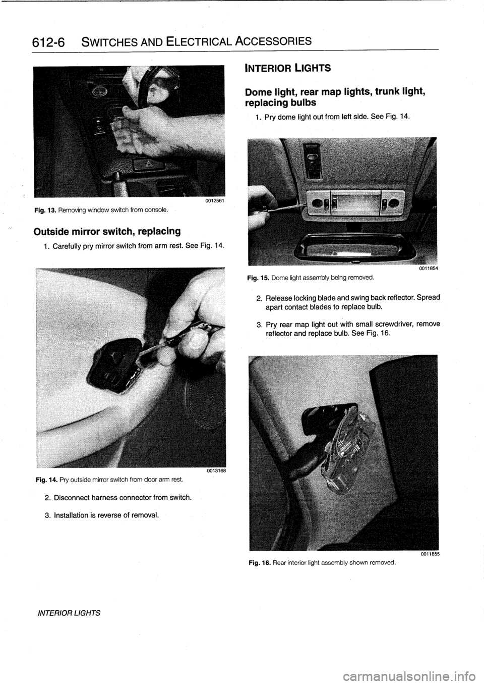 Bmw 325i 1992 E36 Workshop Manual 1983 E23 733i Car Electrical Wiring Diagram