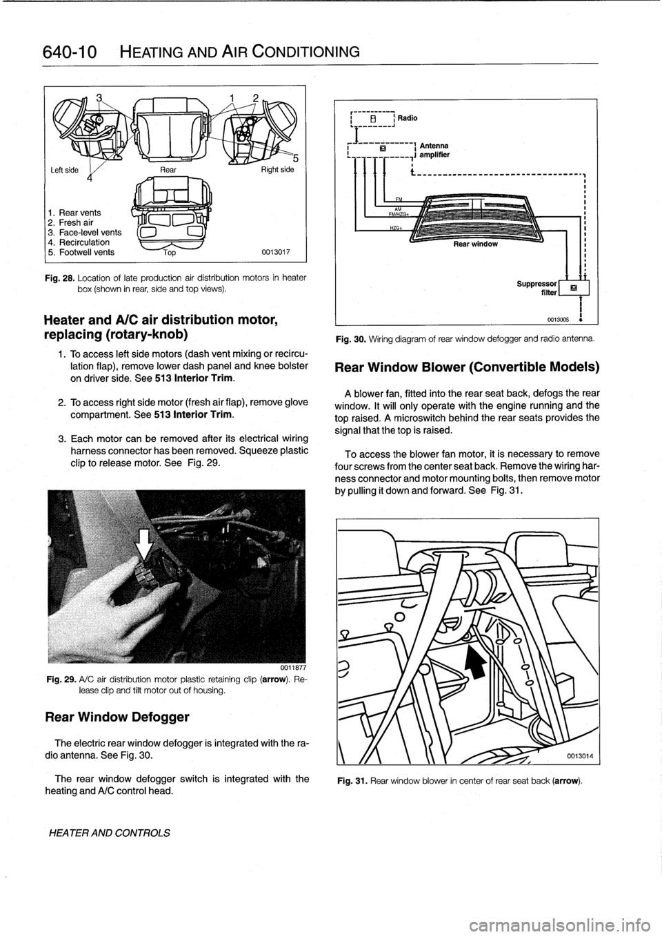 BMW 323i 1996 E36