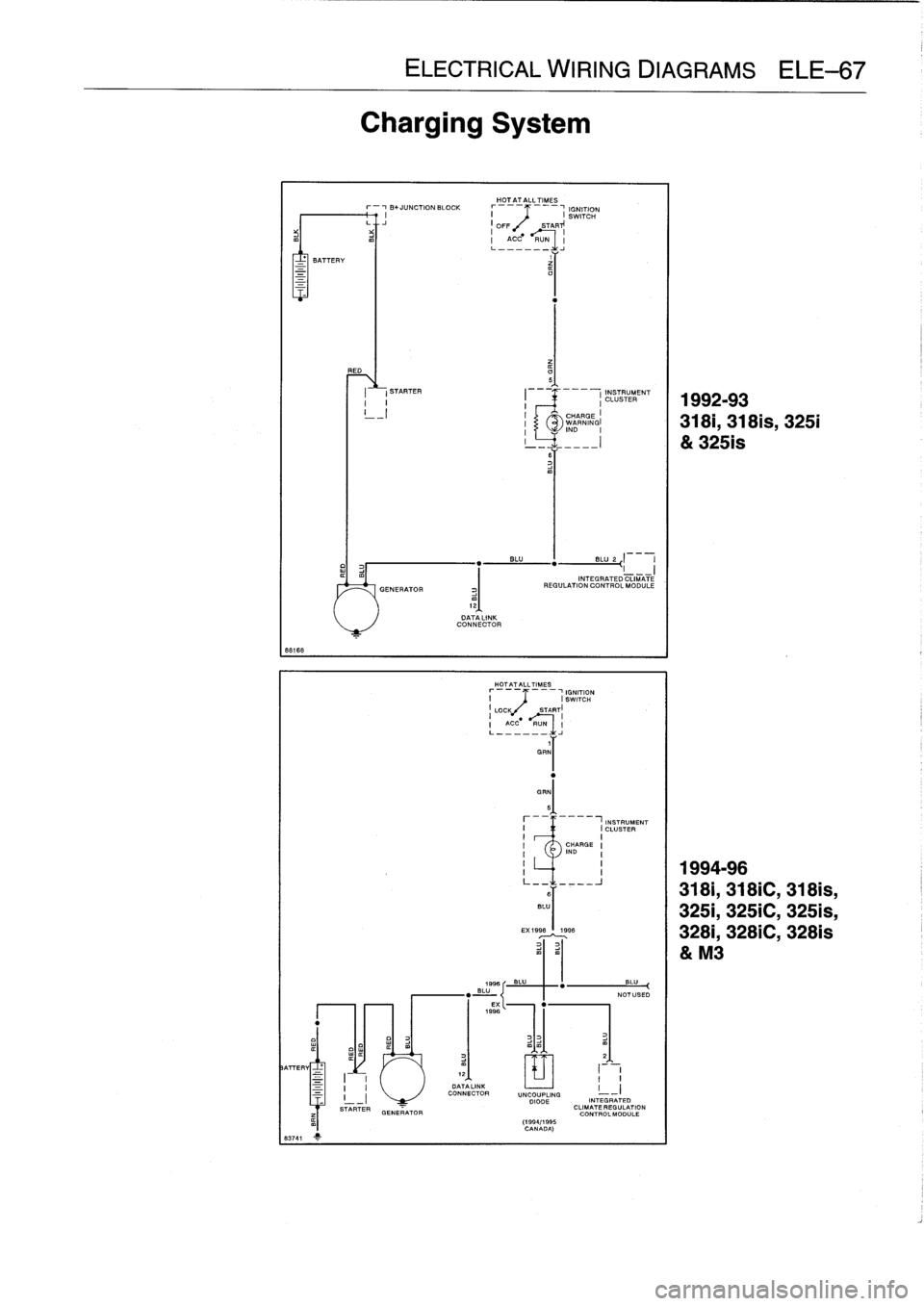 2000 Bmw Z3 Speaker Wiring Diagram Reveolution Of E46 Factory Diagrams Fuse Locations Nissan Maxima E36
