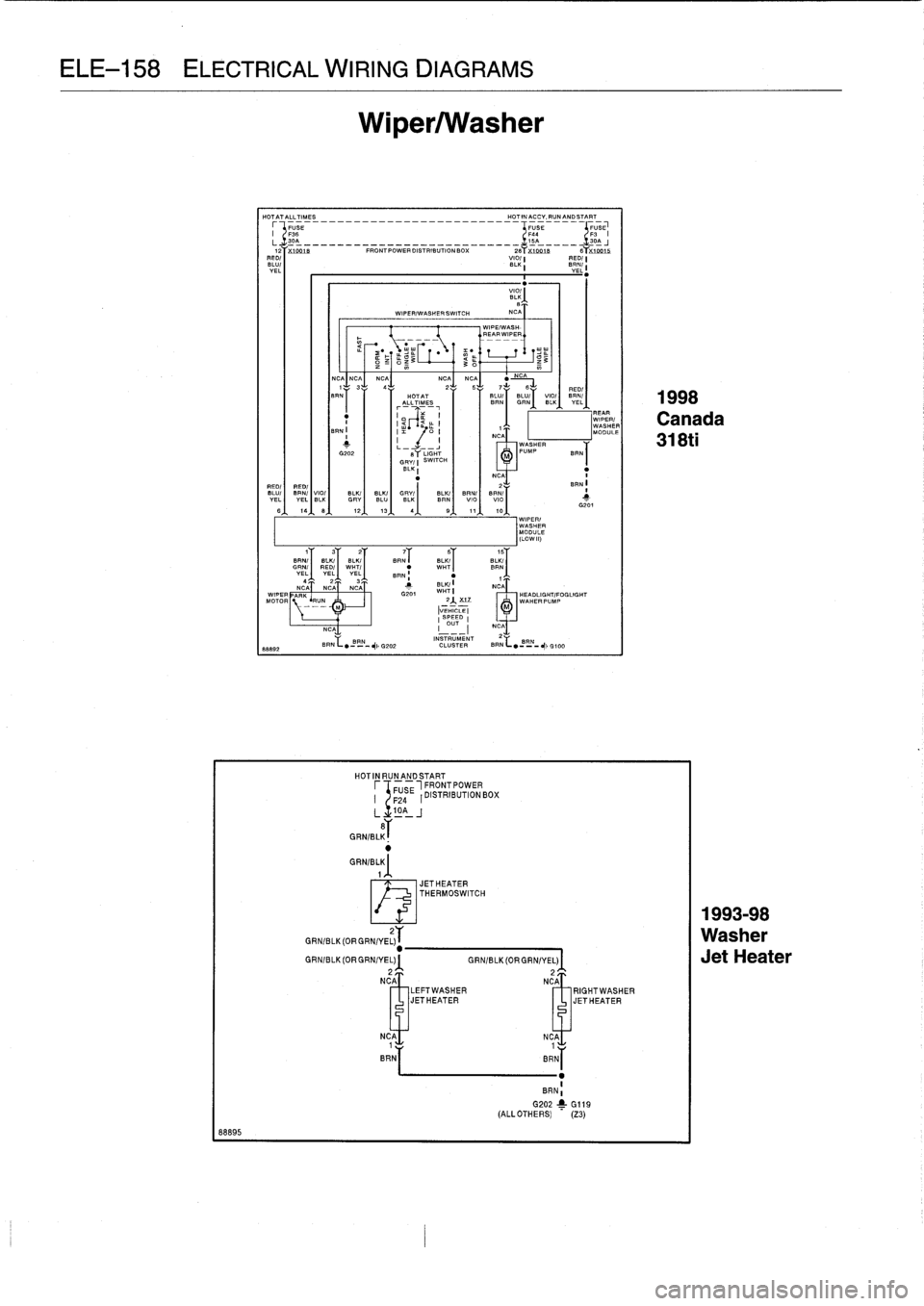 w960_2800 640 bmw m3 1992 e36 workshop manual BMW Stereo Wiring Diagram at gsmportal.co