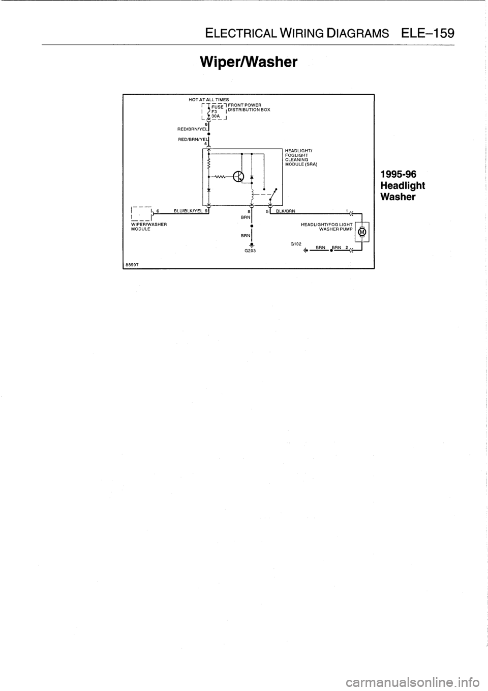 w960_2800 641 bmw m3 1992 e36 workshop manual BMW Stereo Wiring Diagram at gsmportal.co