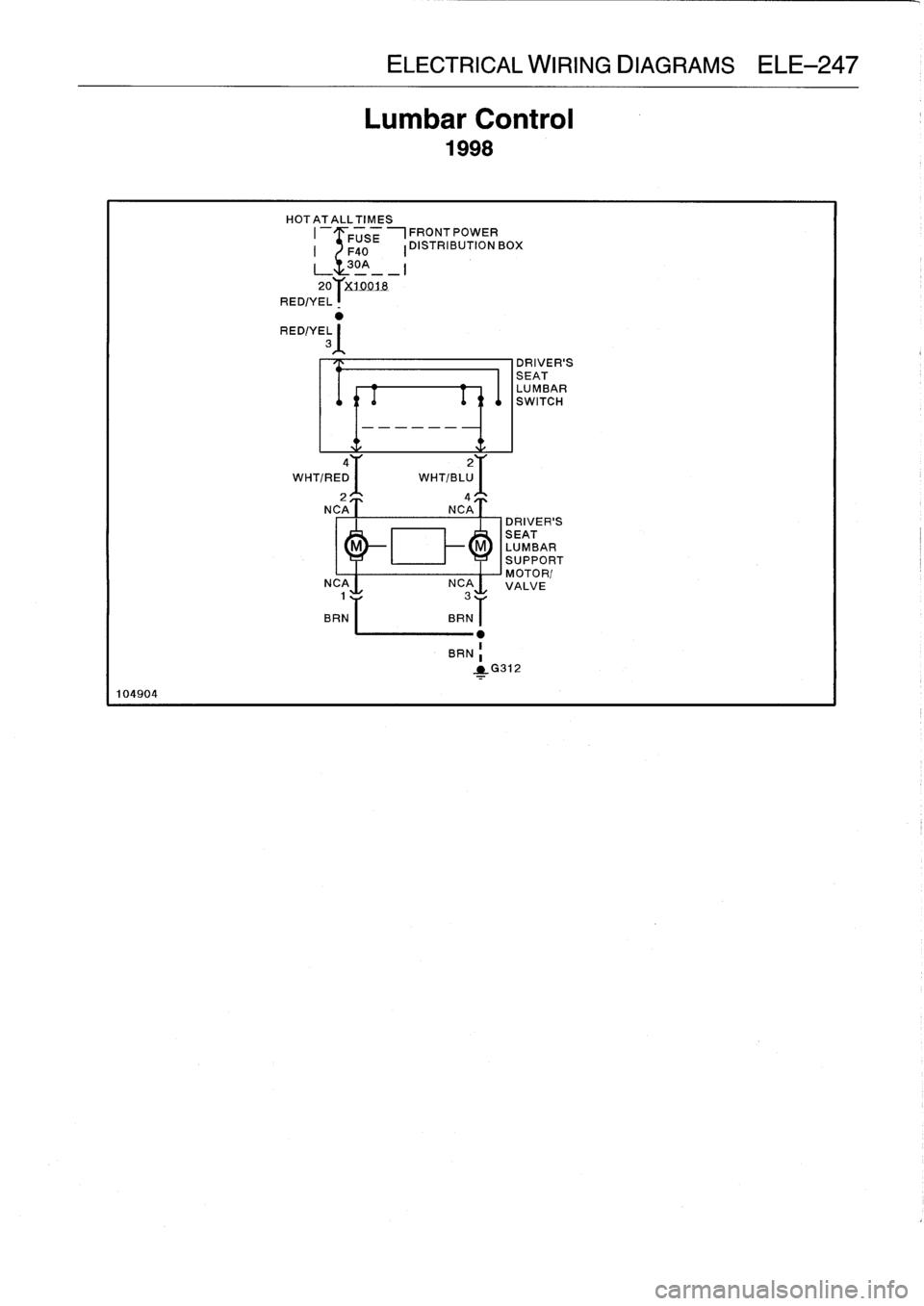 E36 Zke Wiring Diagram M40 Bmw M3 1995 Workshop Manual