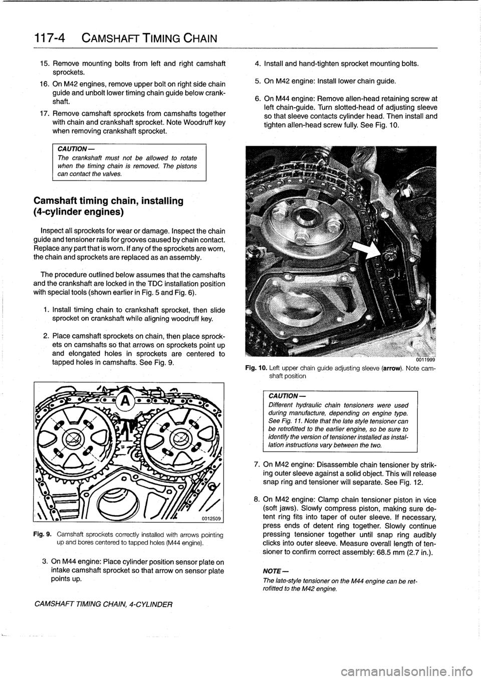 bmw m3 1996 e36 workshop manual