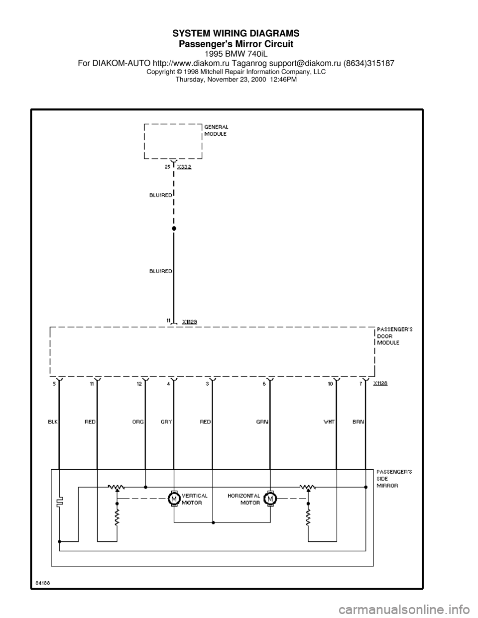 Wiring Diagram Toyota Hilux Surf : Toyota runner hilux surf wiring diagram electrical system