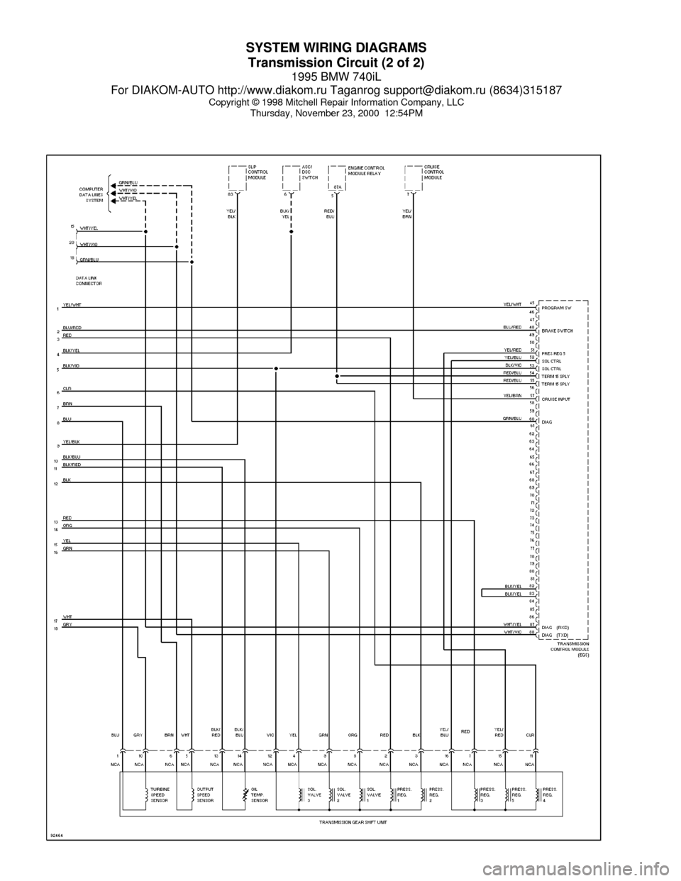 bmw e38 wiring diagram 22 wiring diagram images wiring