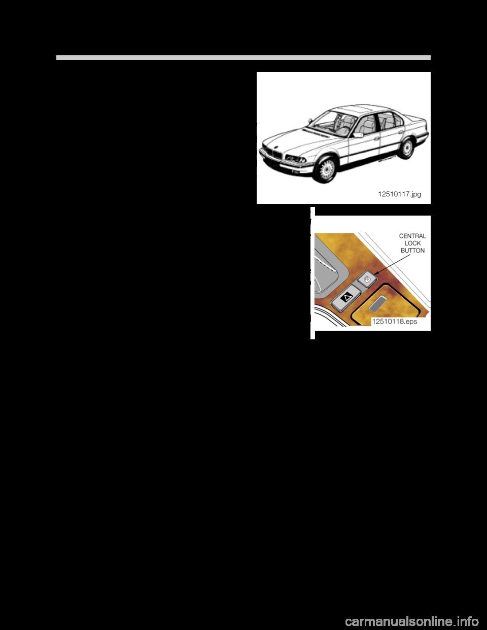 Bmw 530i 1998 E39 Central Body Electronics Zke Manual Engine Module Wiring Diagram