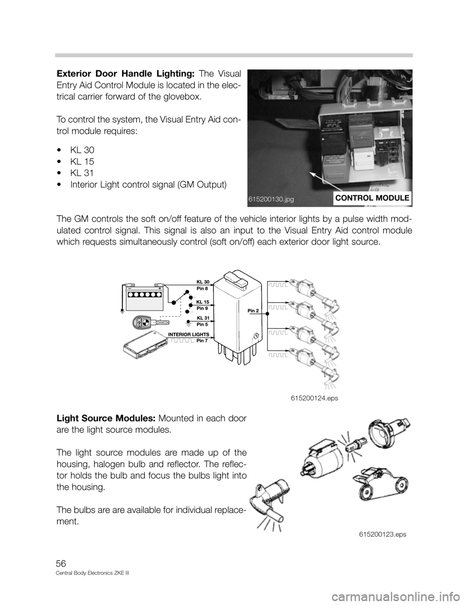 honda civic door latch diagram
