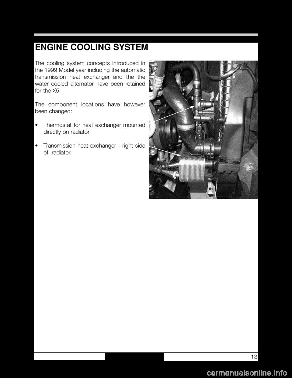 Bmw X5 2003 E53 M62tu Engine Workshop Manual Alternator Wiring Diagram