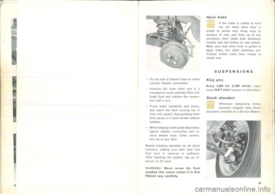 Fiat 500 Abarth Brake Pads Fiat 500 Abarth 500t Brake Pads