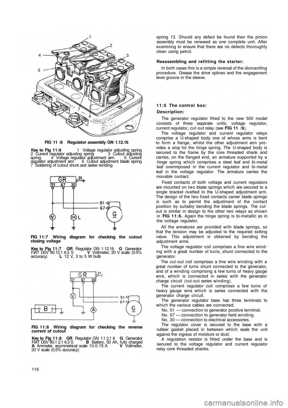 w960_4482 108 bulb fiat 500 1969 1 g workshop manual 1969 fiat 500 wiring diagram at crackthecode.co