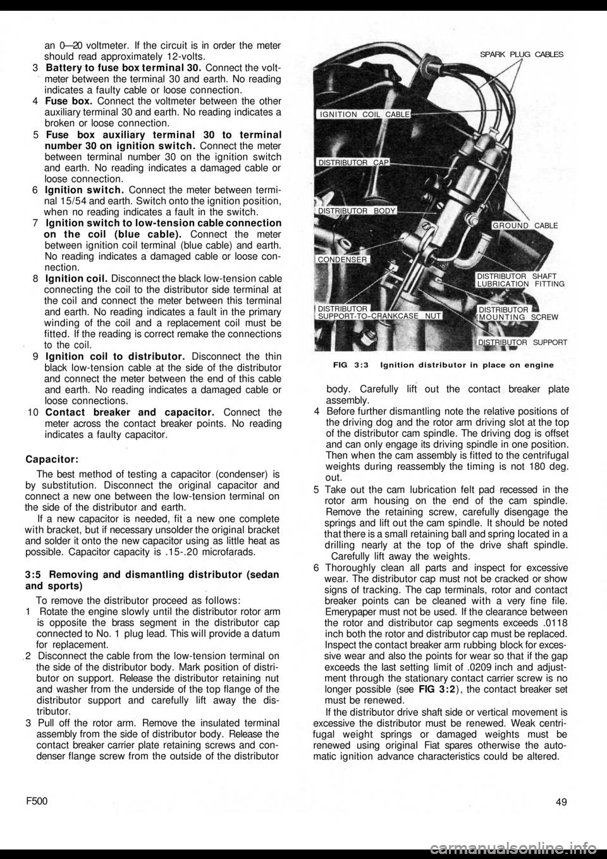 12 fiat 500 wiring diagram 1967 fiat 500 wiring diagram