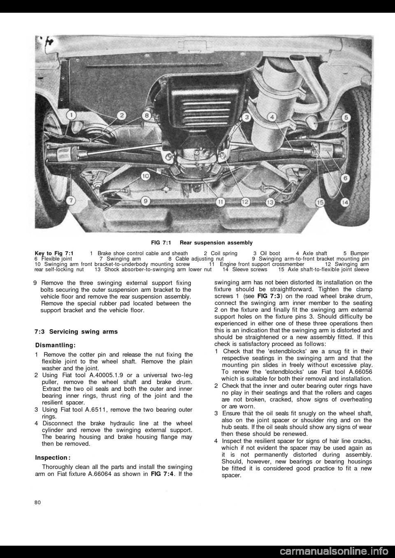 Ntc 365 service Manual
