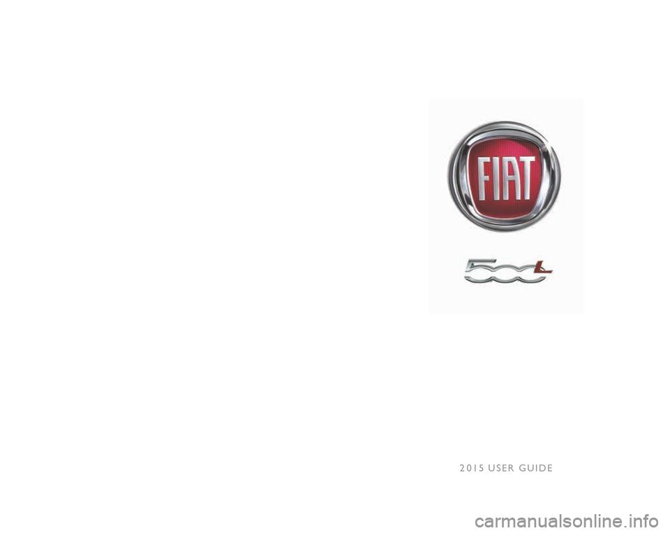 2015 fiat warranty pdf