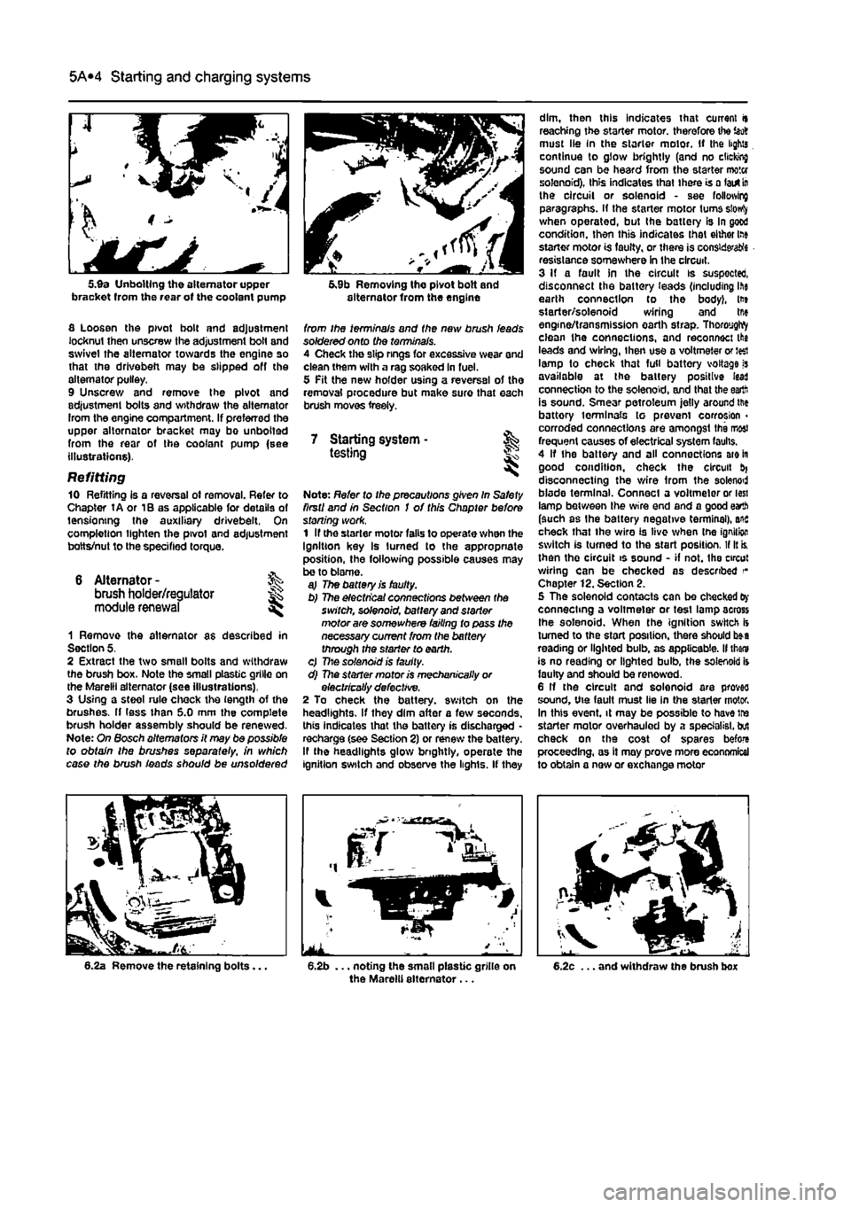 FIAT PUNTO 1994 176 / 1 G