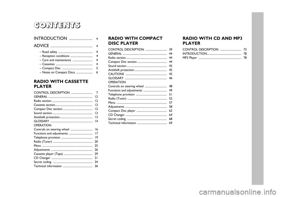 fiat stilo manual pdf free