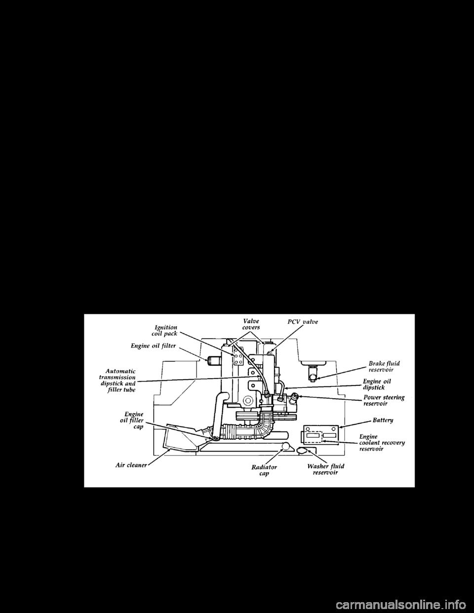 Ford Aerostar 1997 1g Owners Manual 4 0l Engine Diagram