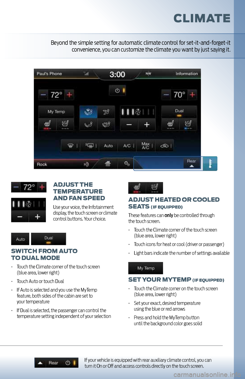 myford touch user guide