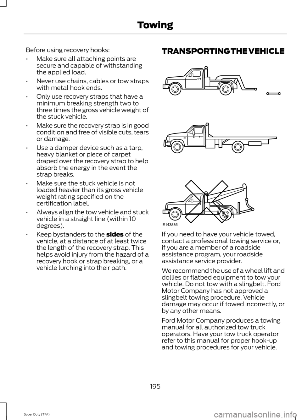 Ford super duty 2014 3g owners manual sciox Images