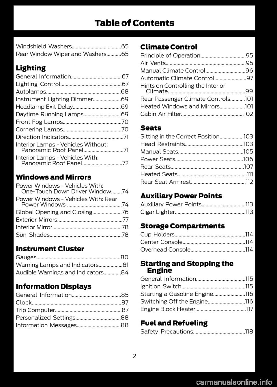 Mk7 Transit Repair Manual Mazda Understanding Wiring Diagram Worksheet Pdfsrcom Array Ford Connect 2016 2 G Owners Rh Carmanualsonline Info