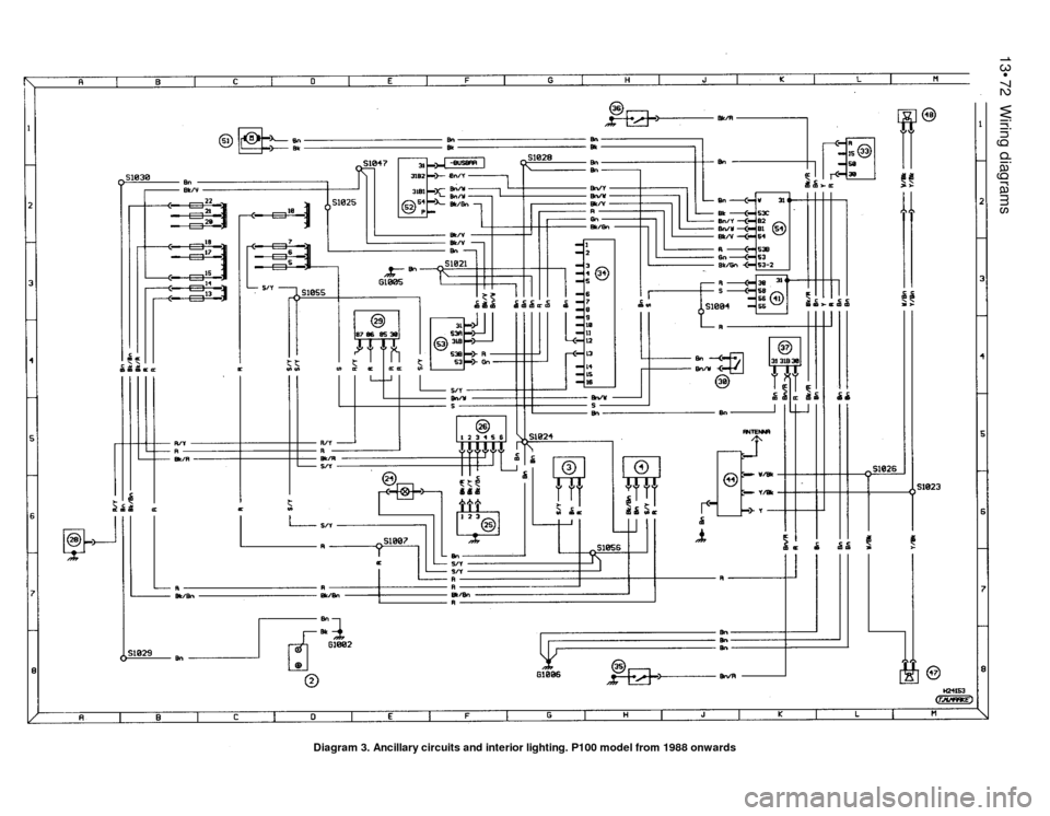 ford focus alternator wiring diagram efcaviation com  ford