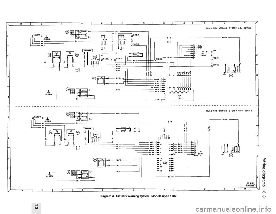 This Circuit Shows About Honda S90 Haynes Electrical Wiring Circuit