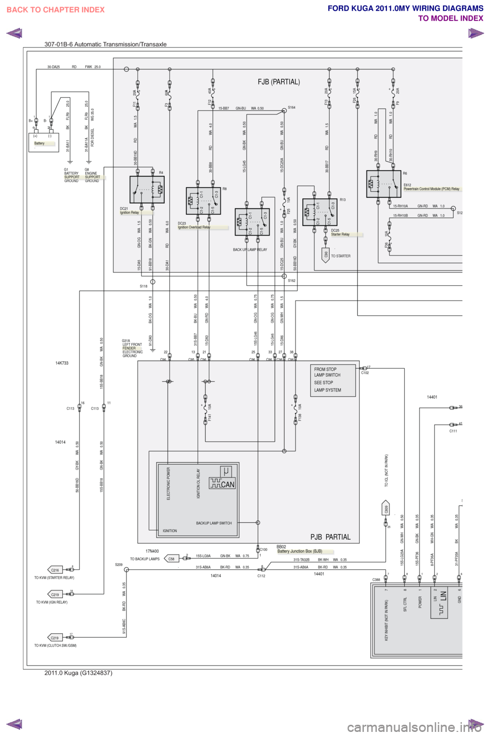 200 4r transmission lock up wiring diagram