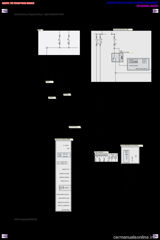 Engine Ford Kuga 2011 1g Wiring Diagram Workshop Manual 31 Page 396