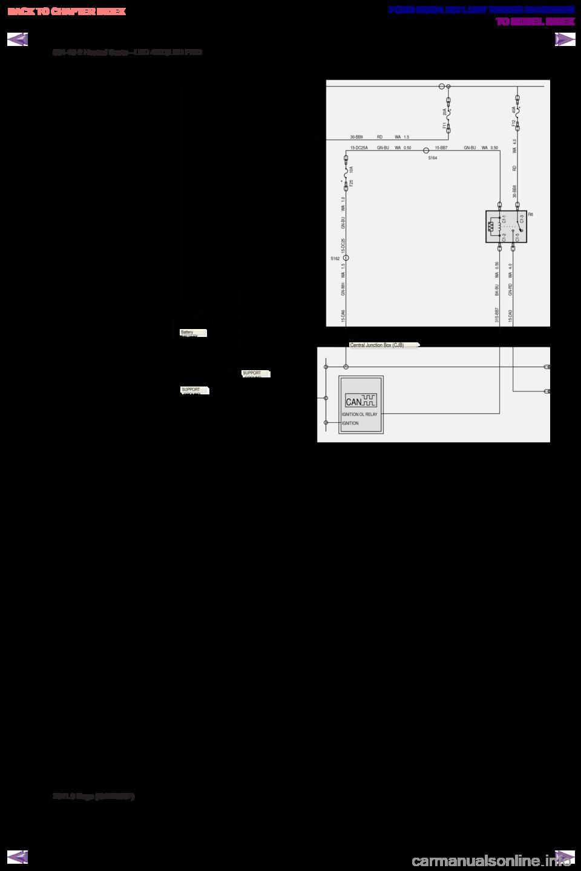 ford kuga 2011 1 g wiring diagram workshop manual. Black Bedroom Furniture Sets. Home Design Ideas