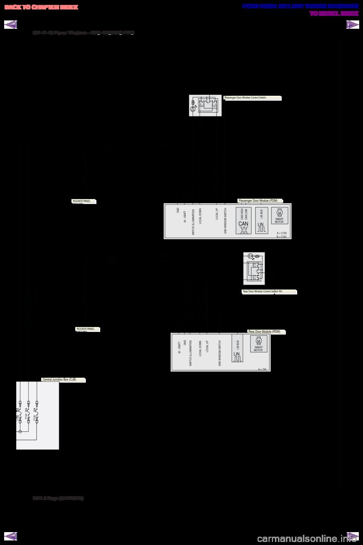 ford kuga 2011 1 g wiring diagram workshop manual rh carmanualsonline info ford kuga 2017 wiring diagram ford kuga wiring diagram pdf