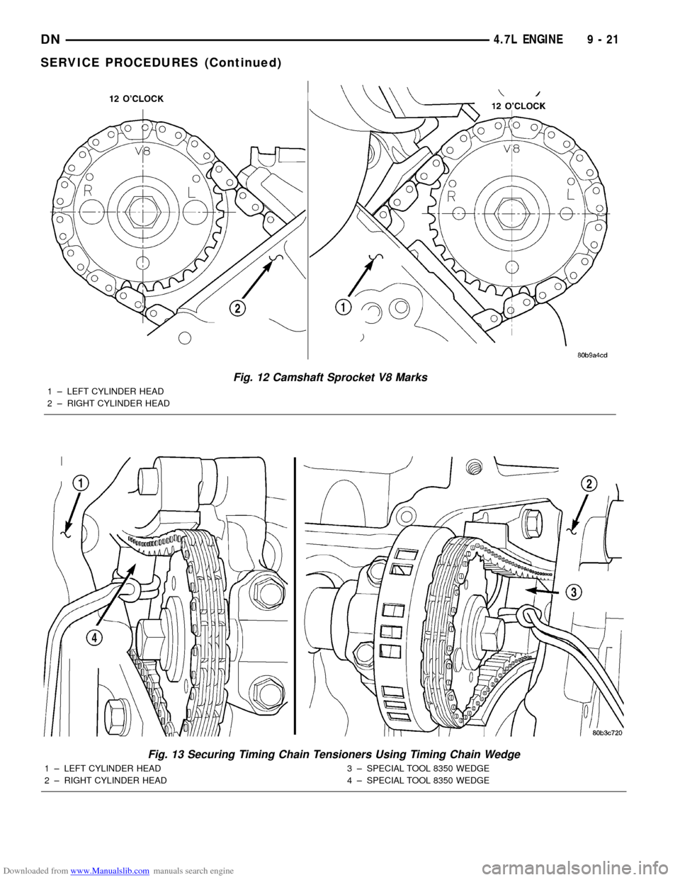 Dodge Durango Exhaust Diagram