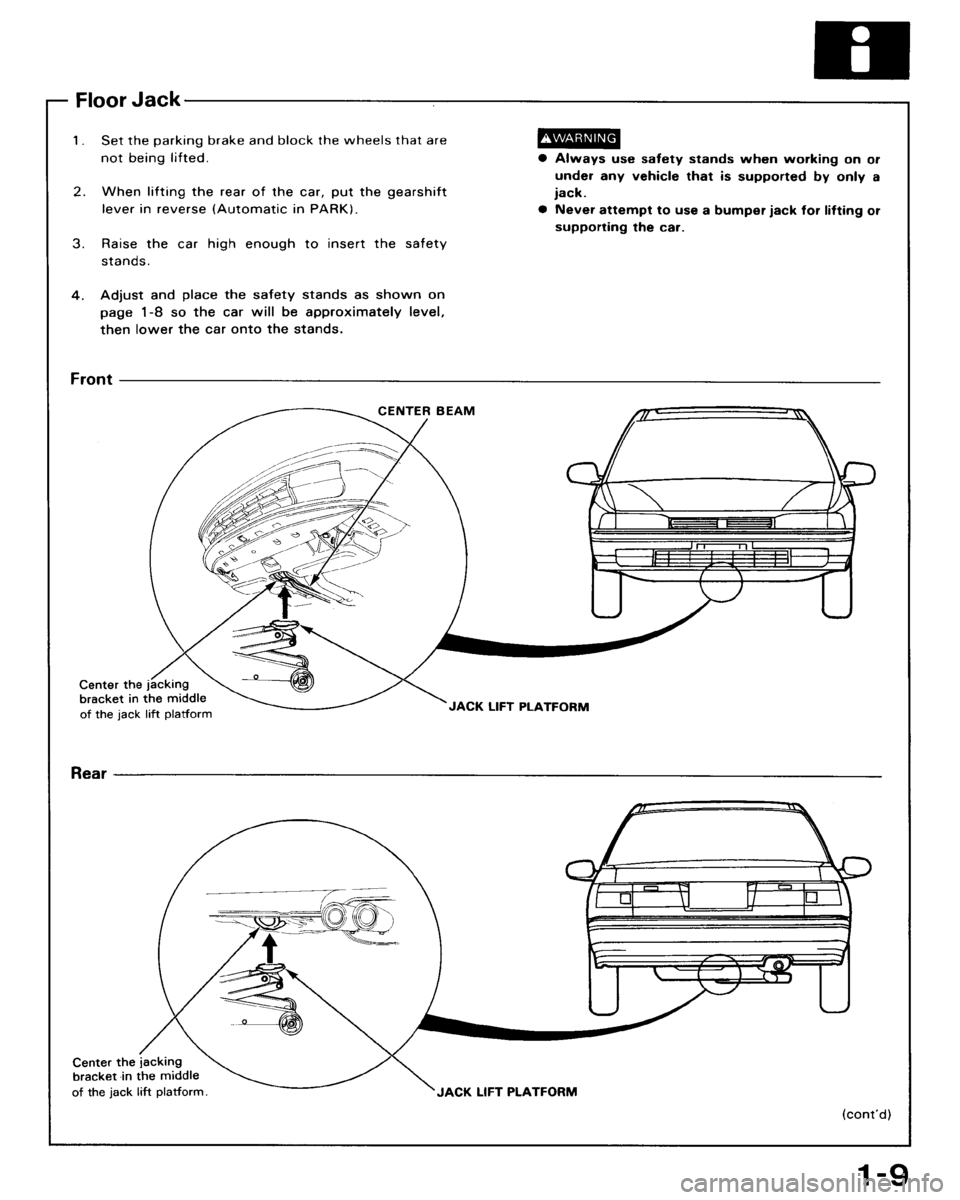 94 honda accord repair manual