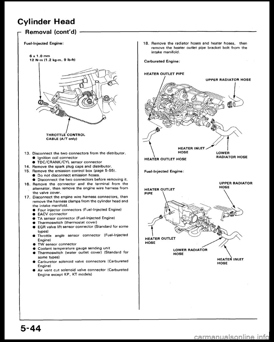 94 accord repair manual