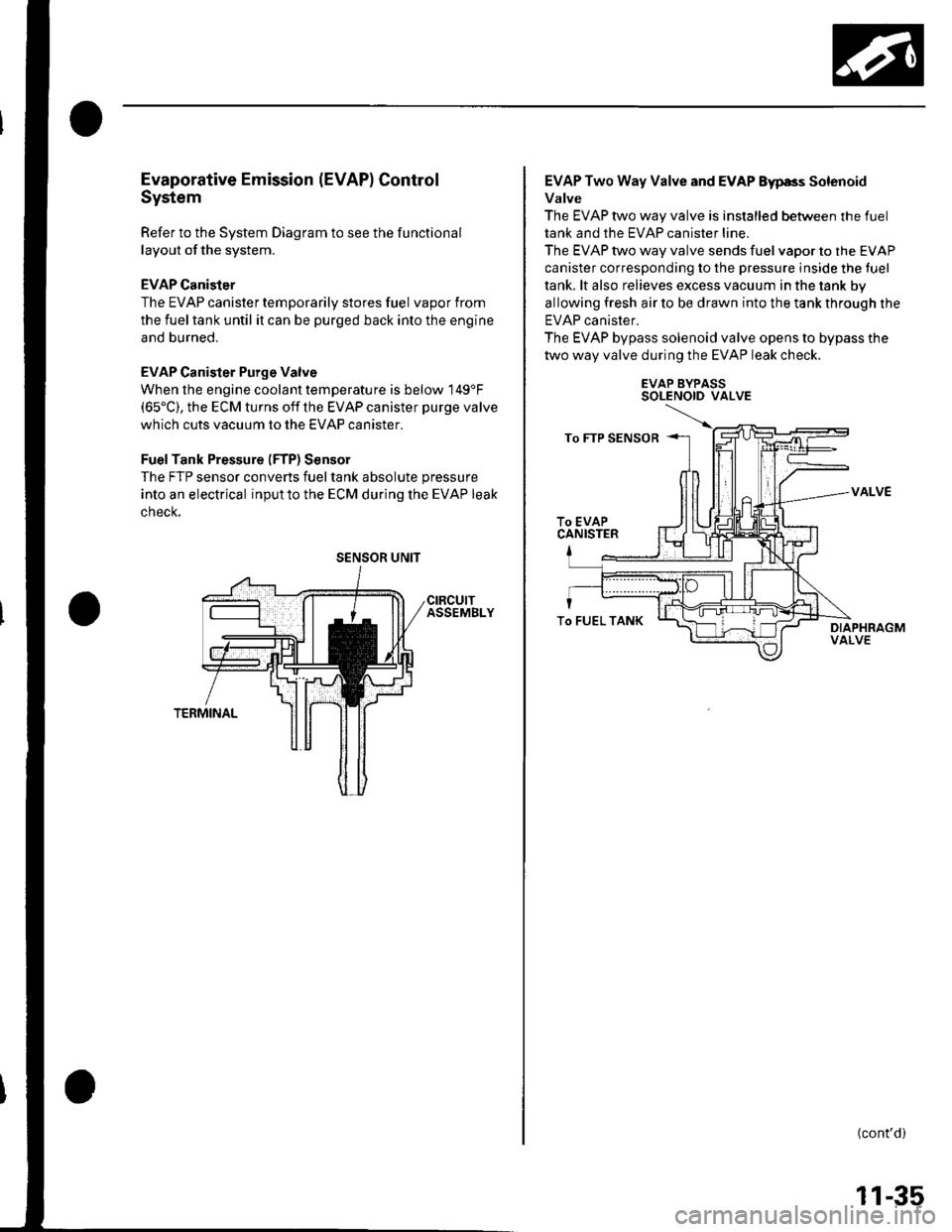 Honda Civic Exhaust Diagram 2002 Honda Civic Idle Air Control Valve