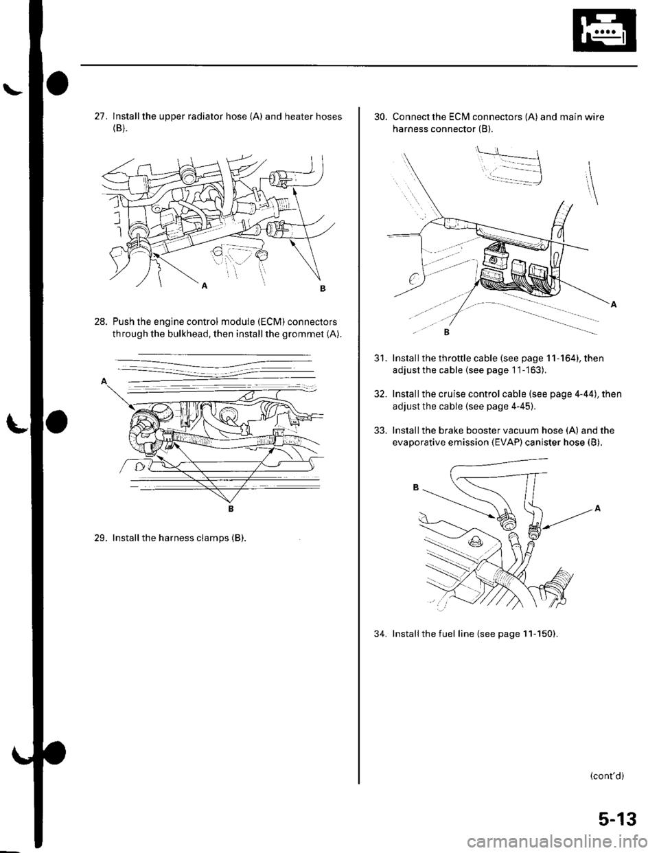 honda civic 2002 7 g workshop manual