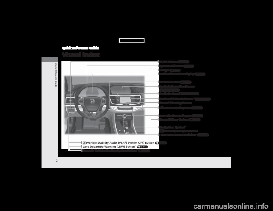 warning honda accord hybrid 2014 9 g owners manual rh carmanualsonline info 2014 honda accord owners manual pdf 2015 honda accord owners manual for sale