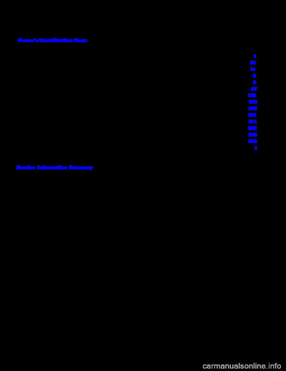 2008 honda crv owners manual