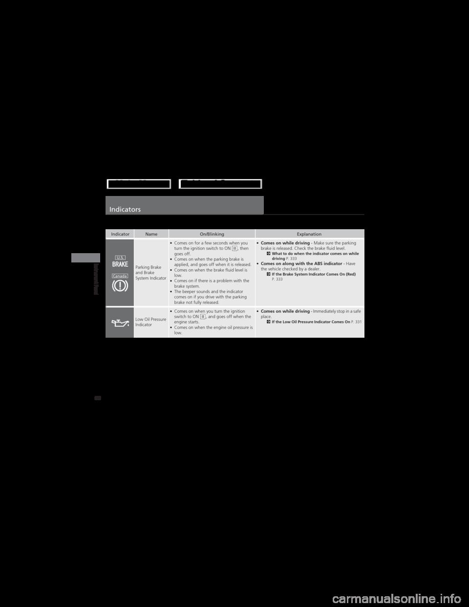 honda crv 2013 owners manual