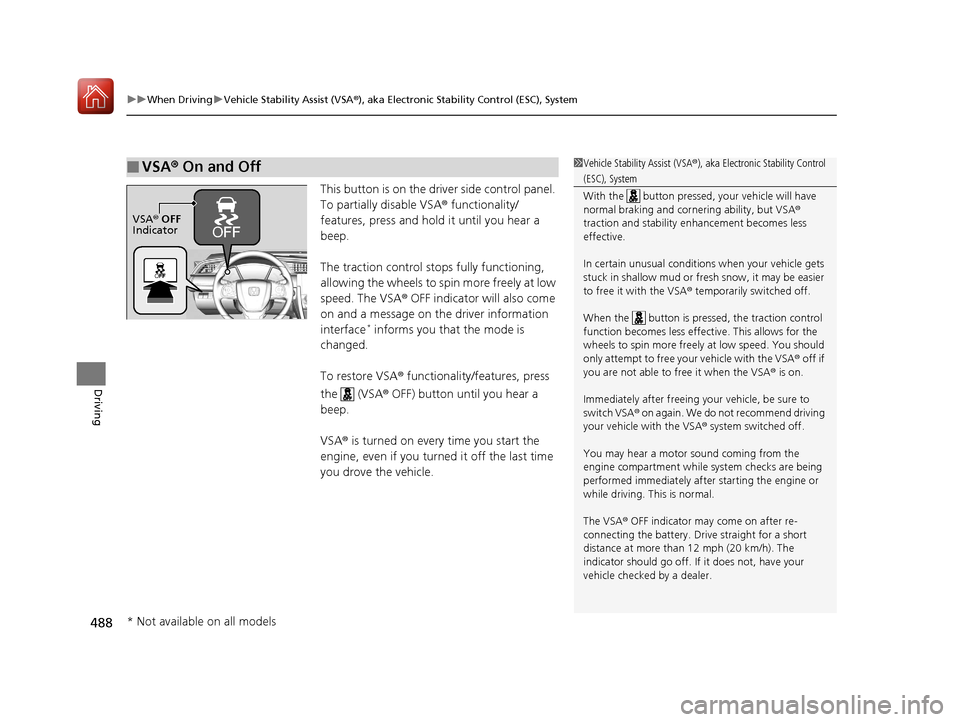 free honda civic owners manual
