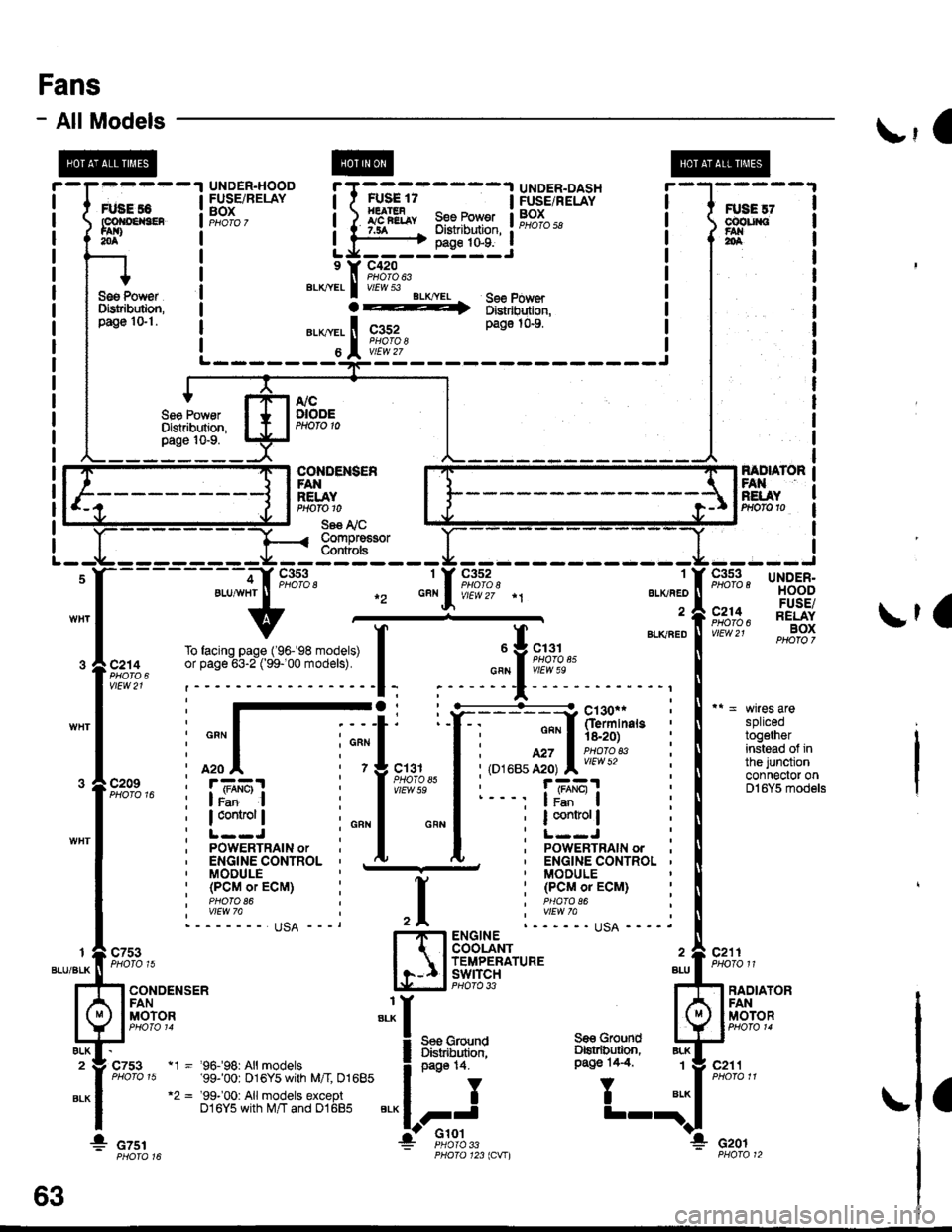 honda cvcc engine diagram honda d