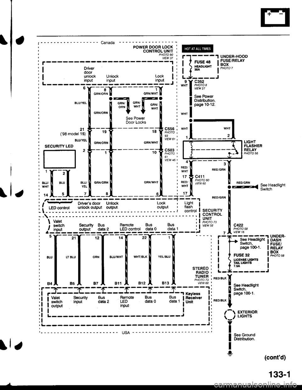 Turn Signal Wiring Diagram Gmc Terrain Wire Data Schema Fuse Box C6500 2010 Diagrams 2008