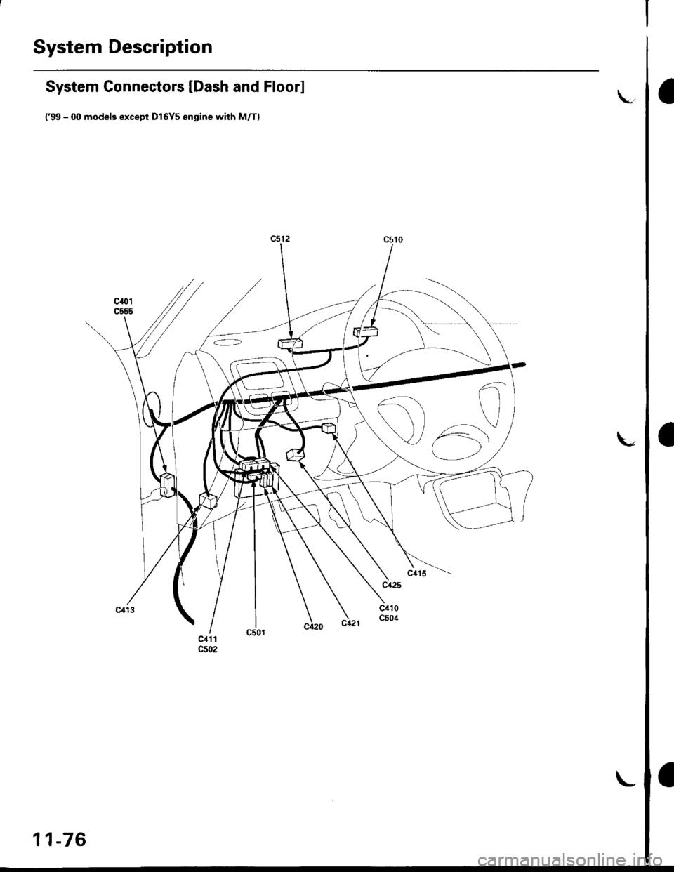 2007 honda gl1800 wiring diagram
